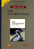 Jean-Louis Jouanneaud - Ling et le héron blessé - Fichier autocorrectif Cycle 3.