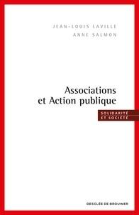 Jean-Louis Laville - Associations et Action publique.