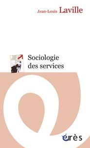 Jean-Louis Laville - Sociologie des services - Entre marché et solidarité.