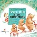Jean-Louis Le Craver et Irène Bonacina - Boucle d'Or et les trois ours.