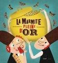 Jean-Louis Le Craver - La marmite pleine d'or.