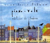 Jean-Louis Lebrun - Piano-vole.