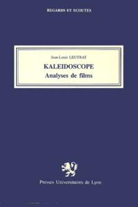 KALEIDOSCOPE. - Analyses de film.pdf