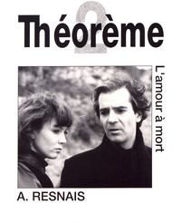 Jean-Louis Leutrat - Resnais, L'amour à mort.