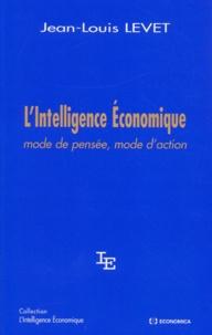 Jean-Louis Levet - .