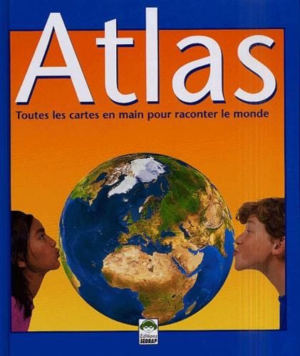 Jean-Louis Liennard et Valérie Dolhen - Atlas 9-13 ans.