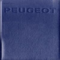 Jean-Louis Loubet - Moments choisis Peugeot 200 ans - Edition de luxe.