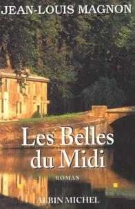 Jean-Louis Magnon - .