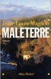 Jean-Louis Magnon et Jean-Louis Magnon - Maleterre.