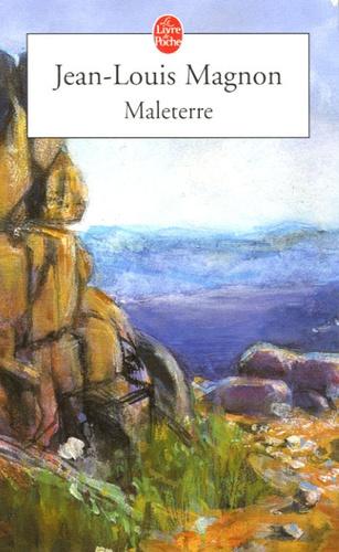 Jean-Louis Magnon - Maleterre.