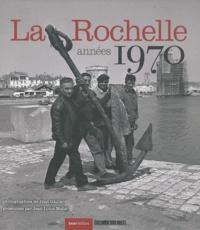 Jean-Louis Mahé - La Rochelle années 1970.