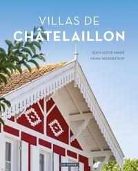 Jean-Louis Mahé et Yann Werdefroy - Villas de Châtelaillon.