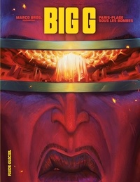 Jean-Louis Marco et Victor Marco - Big G - Tome 1.