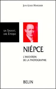 NICEPHORE NIEPCE 1765-1833. Linvention de la photographie.pdf