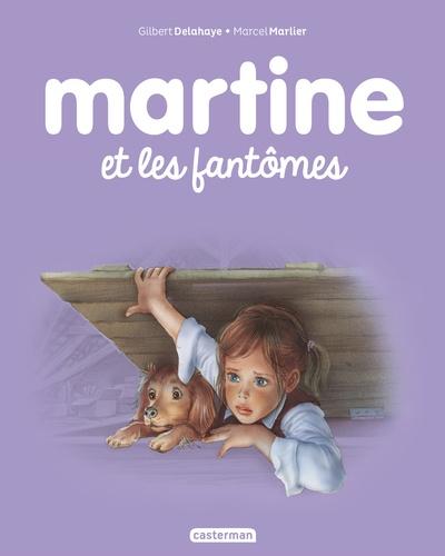 Martine Tome 55 Martine et les fantômes
