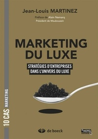 Marketing du luxe - Stratégies dentreprises dans lunivers du luxe.pdf