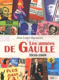 Les années de Gaulle - 1958-1969.pdf