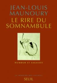 Jean-Louis Maunoury - .