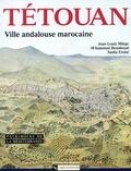 Jean-Louis Miège et Nadia Erzini - Tétouan - Ville andalouse marocaine.
