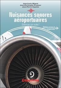 Deedr.fr Nuisances sonores aéroportuaires - Silence on vole! Image