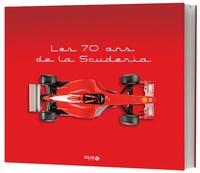 Jean-Louis Moncet et Johnny Rives - Les 70 ans de la Scuderia.