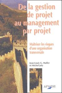 Jean-Louis Muller et Michel Joly - .