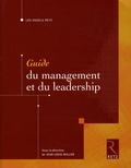 Jean-Louis Muller - Guide du management et du leadership.