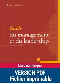 Jean-Louis Muller - Guide du management et du leadership.