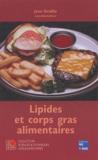 Jean-Louis Multon et Jean Graille - Lipides et corps gras alimentaires.