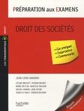 Jean-Louis Navarro - Droit des sociétés.