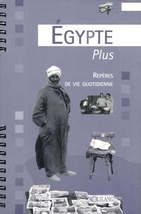 Jean-Louis Pagès - Egypte.