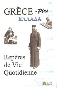 Jean-Louis Pagès - Grèce-Plus.