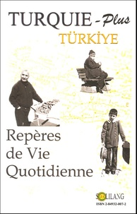Jean-Louis Pagès - Turquie-Plus.