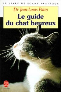 Deedr.fr LE GUIDE DU CHAT HEUREUX. Encyclopédie pratique Image