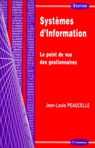 SYSTEMES DINFORMATION. Le point de vue du gestionnaire.pdf