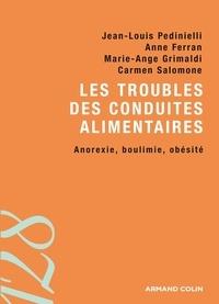 Les troubles des conduites alimentaires - Anorexie, boulimie, obésité.pdf