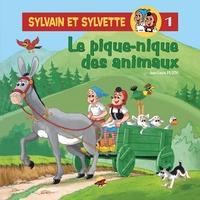 Jean-Louis Pesch - Sylvain et Sylvette Tome 1 : Le pique-nique des animaux.
