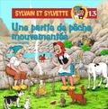 Jean-Louis Pesch - Sylvain et Sylvette Tome 13 : Une partie de pêche mouvementée.