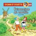 Jean-Louis Pesch - Sylvain et Sylvette Tome 20 : Prisonniers du moulin.