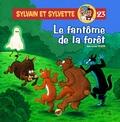 Jean-Louis Pesch - Sylvain et Sylvette Tome 23 : Le fantôme de la forêt.