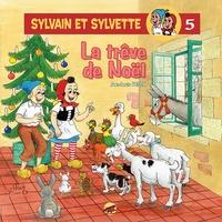Jean-Louis Pesch - Sylvain et Sylvette Tome 5 : La trêve de Noël.