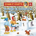 Jean-Louis Pesch - Sylvain et Sylvette Tome 6 : Un drôle de bonhomme de neige.