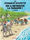 Jean-Louis Pesch - Sylvain et Sylvette Tome 60 : On a retrouvé la Faraude !.