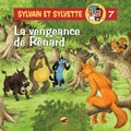 Jean-Louis Pesch - Sylvain et Sylvette Tome 7 : La vengeance de Renard.