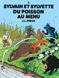 Jean-Louis Pesch - Sylvain et Sylvette Tome 9 : Du poisson au menu.