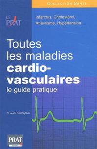 Histoiresdenlire.be Toutes les maladies cardio-vasculaires. - Le guide pratique Image