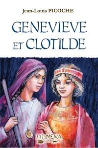 Jean-Louis Picoche - Geneviève et Clotilde.