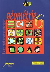 Jean-Louis Piednoir - Géométrie 6e - Fiches pratiques pour enseigner. 1 Cédérom