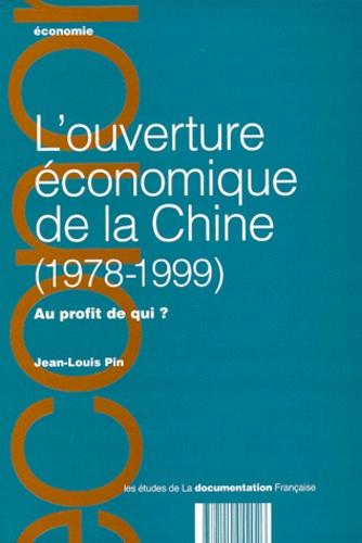 Jean-Louis Pin - .