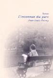 Jean-Louis Poirey - L'inconnue du parc.